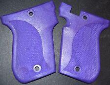 Phoenix Arms HP22 HP25 pistol grips reflex violet plastic