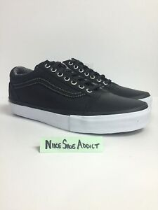 52e2b815df Vans Old Skool Zip Highs and Lows VN000YR5JIJ Black White Unisex ...