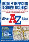 Bromley Street Atlas by Geographers' A-Z Map Company (Paperback, 2009)