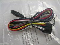 Dual Wire Harness Xdma7800,xdma7200,x2dma550bt,xdma550