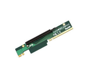 *NEW*Supermicro RSC-RR1U-32L 1U Left Slot PCI-32 Riser Card *FULL MFR WARRANTY*