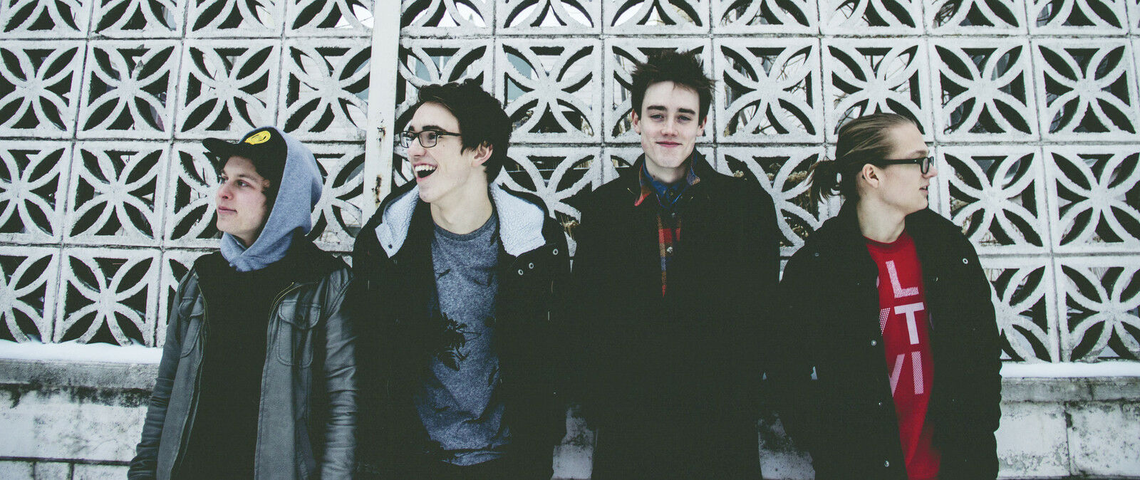 Hippo Campus Tickets (18+ or accompanied by adult)
