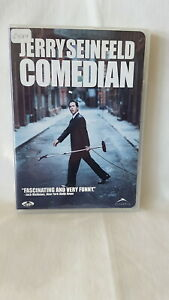 Comedian-DVD-Jerry-Seinfeld-HILARIOUS