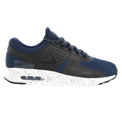 Nike Air Max Zero Premium 881982 400 Blue Mod. 881982 400   eBay