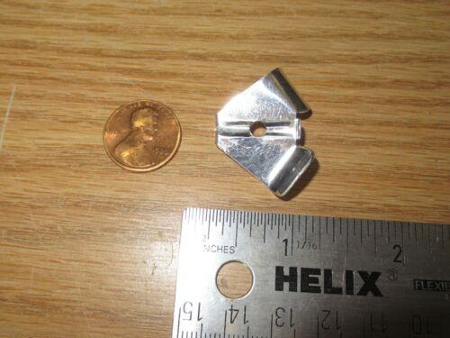 10 BUZZ BAIT BLADES **Aluminum Small size**