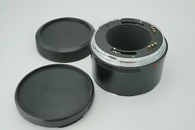 Tube For ETR Series Unused Bronica E-42 Automatic Ext