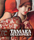Tamara de Lempicka: Dandy Deco by Gioia Mori (Hardback, 2015)