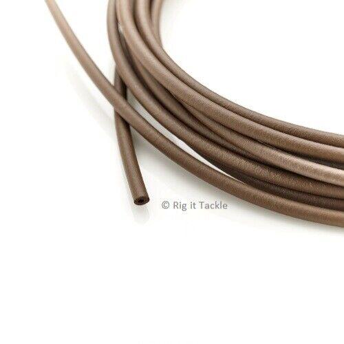 AnKored Tungsten Rig Tube Brown x 2 Met