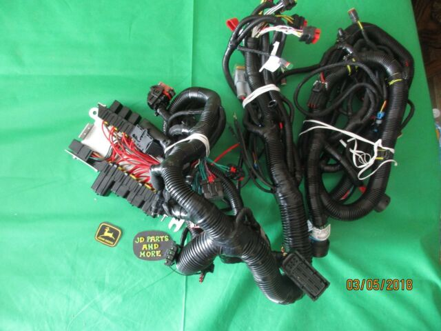 john deere 401c wiring harness machine repair manual  john deere 401c wiring harness #8