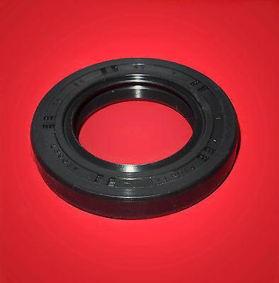 TC 2x NBR Wellendichtring Simmering 16x26x7-16//26//7 mm AS WAS BASL