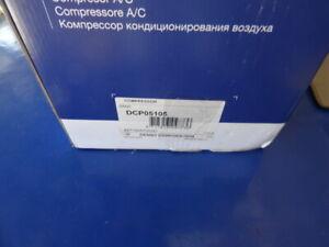 Kompressor, Klimaanlage DENSO DCP05105 BMW