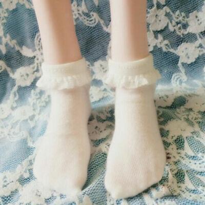 spesso NATURALE DRITTO PARRUCCA PER BARBIE BJD bambola accessori regalo NICE