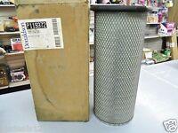 Donaldson P119372 Fleetguard Af471m Air Filter Lk Free Shipping