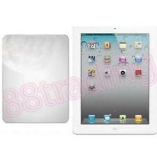 2 x ANTI GLARE MATTE LCD SCREEN PROTECTOR FOR iPad2 New iPad 3 Retina Display 4