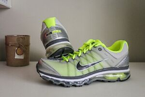 Details about NIKE AIR MAX 2009 MENS SIZE 10 VOLT 486978 017 NEW