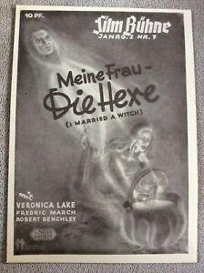Meine-Frau-Die-Hexe-IFB-Nr-7-Veronica-Lake
