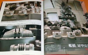 Ultimate-Japanese-battleship-Yamato-book-Japan-Imperial-Japanese-Navy-0842