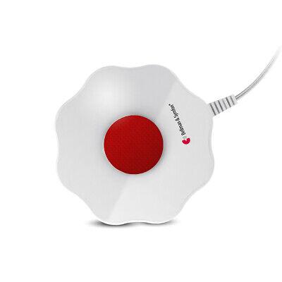 100% Vero Bellman & Symfon - Bed Shaker (pad) Con Vibrazione Lieve E Dolce