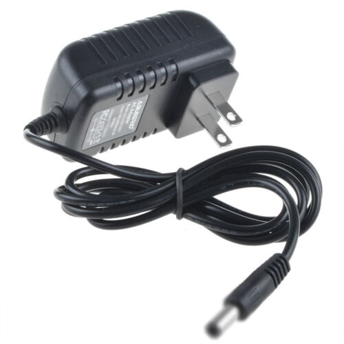 9V 1A AC Adapter Charger For AD-0930M USEI AM-9300 MODEL 35-9-300C Power Supply