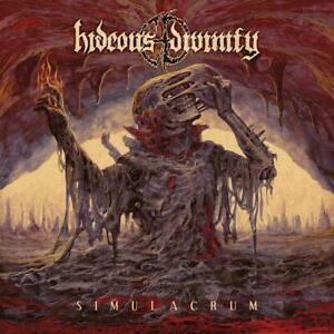 Hideous-Divinity-Simulacrum-Vinyle-CD-129259
