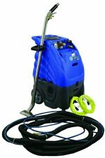 Machine Only 500 PSI Adjustable w//HEAT Ninja Classic Portable Carpet Extractor