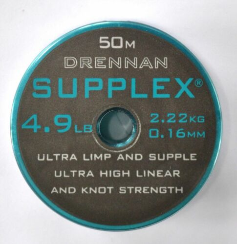 Drennan Supplex 50m