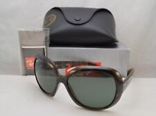 39eba93491e item 2 Ray Ban JACKIO OHH II (RB4098-710 71 60) Light Havana with Green  Lens -Ray Ban JACKIO OHH II (RB4098-710 71 60) Light Havana with Green Lens