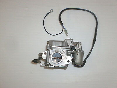 YAMAHA OUTBOARD LOWER CARBURETOR 6H4-14303-10-00 6H4-14303-11-00 1989-1992 40HP
