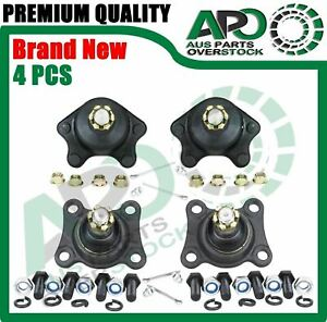 Toyota-Hilux-4WD-LN106-LN107-LN130-LN167-KZN165-Front-Lower-amp-Upper-Ball-Joints