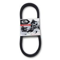 Gates 40c4313 G-force C12 Snowmobile Drive Belt 8jp-17641-00 Carbon Fiber Xh on sale