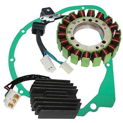 STATOR REGULATOR RECTIFIER GASKET FIT Suzuki VL1500 VL1500B INTRUDER 1500 98-04