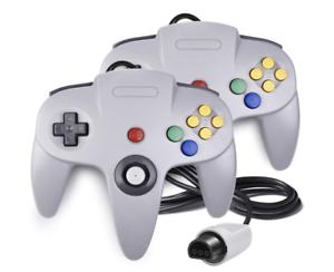 Lot 4 x Long Handle Controller Pad Joystick for Nintendo