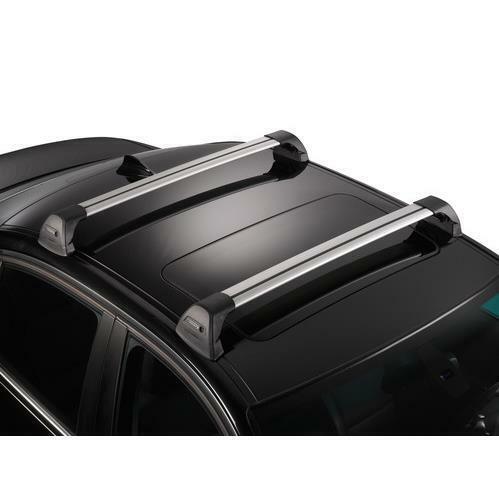 railing anno 09//14/> YAKIMA RAIL BAR BLACK BARRE PORTATUTTO Jeep Renegade