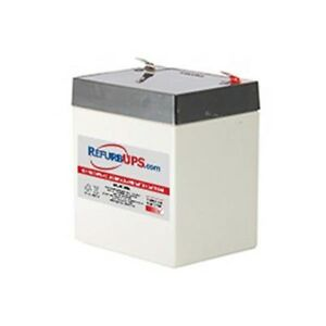 Upsonic IH 2000 Compatible Replacement Battery Kit