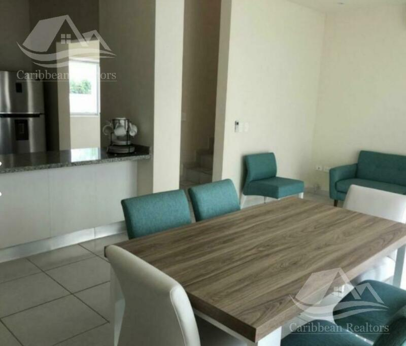 Casa en Renta en  Cancun Long Island