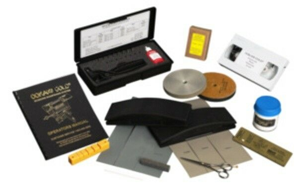 ACCESSORIES TO UPGRADE THE TWICE AS SHARP® TO THE OOKAMI Gold SYSEM®