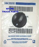 Ford F150 Headlight On/off Knob Switch Headlamp 1997-2003 Aa