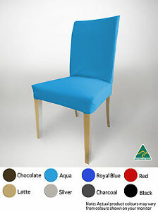 6 x ikea henriksdal chair covers 99 8 different colours