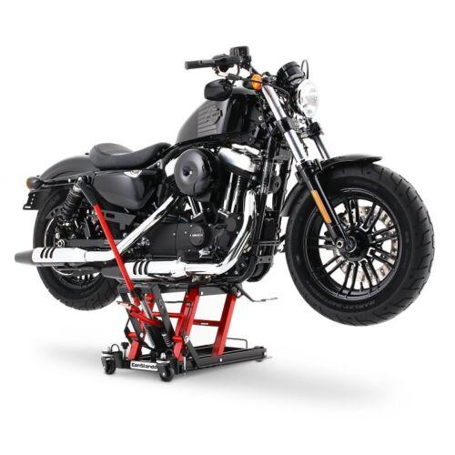 Motorrad Montageständer L für Harley Davidson Sportster 883 Hugger Lift r
