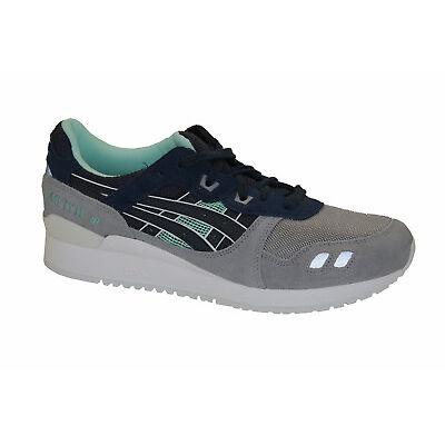 Asics Gel-Lyte III 3 Turnschuhe Sneakers Sportschuhe Herren Schuhe H6X2L-5050