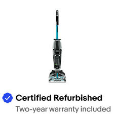 BISSELL JetScrub Pet Upright Lightweight Carpet Cleaner Tackles Toughest Stains