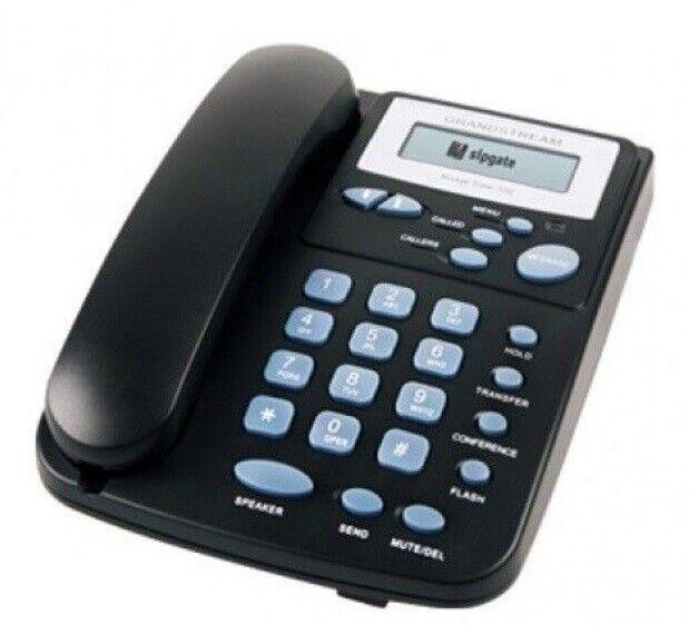 IP telefon, GRANDSTREAM, BT200 – dba dk – Køb og Salg af Nyt