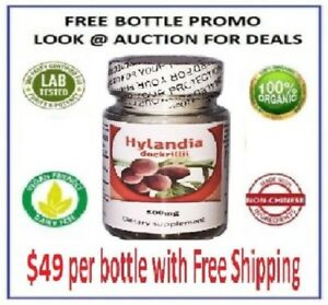 Hylandia Dockrillii Blushwood Berry 500mg Capsules Organic Pure 10x