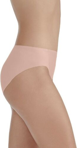 Details about  /Vanity Fair Nearly Invisible Bikini Panty 18242 In The Buff Size 9//2XL