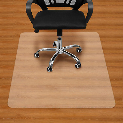 Office Chair Mat For Hardwood Floors, How To Protect Laminate Flooring From Office Chair