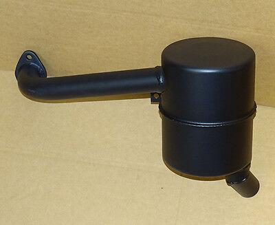 Auspufftopf Schalldämpfer für Deutz D25 D30 s Traktor Schlepper Auspuffanlage