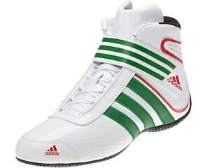 Realista Representación ensalada  Adidas XLT KART Boots Intense Green UK 4 / Eur 37 UK KART STORE  5056020153870   eBay