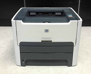 HP-LaserJet-1320n-Q5928A-Laserdrucker-sw-gebraucht