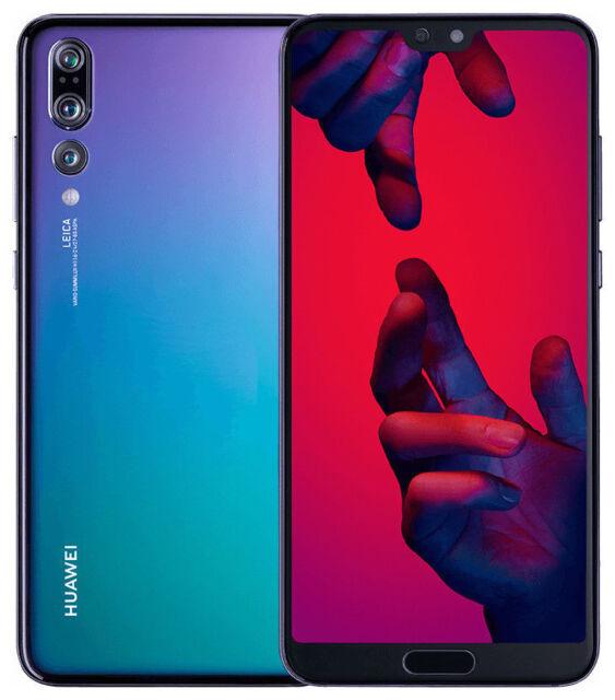 HUAWEI P20 PRO 128GB, 6GB di RAM Smartphone Sbloccato-Twilight