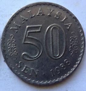 Parliament-Series-1988-50-sen-coin-B